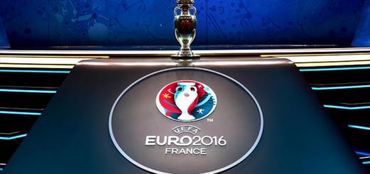 Jalgpalli EM 2016 kaheksandikfinaalid kava