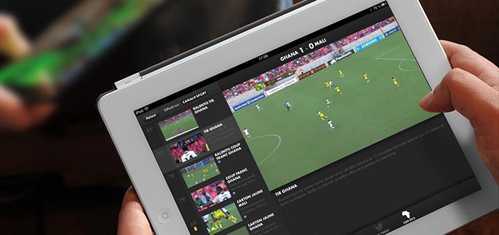 Jalgpalli EM aeg on mobiilse interneti kasutusnumbrid kasvanud seitse korda