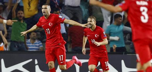 D-ALAGRUPI TULEMUSED: mõlemad favoriidid osutusid kaotajateks, Türgi tagasi mängus