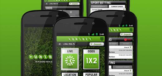Unibet'is esimene mobiilne jalgpalli EM 2016 ennustus tasuta