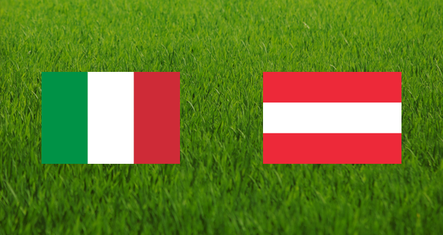Itaalia vs Austria