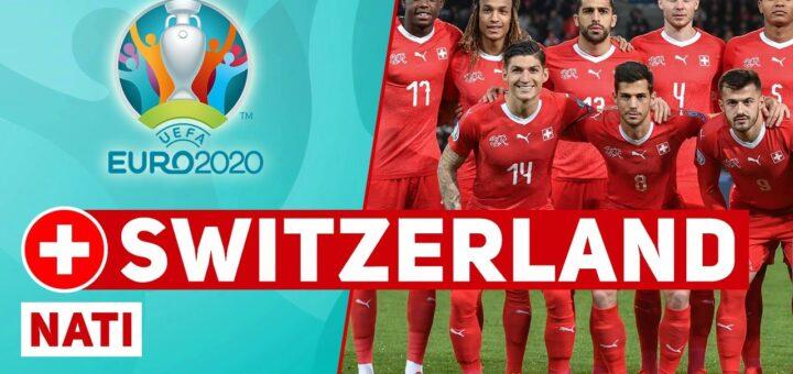 Esimene oma alagrupi kolmandalt kohalt edasipääsenu on Šveits