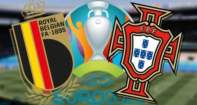Täna selgub, kas veerandfinaalis näeme Portugali või Belgiat